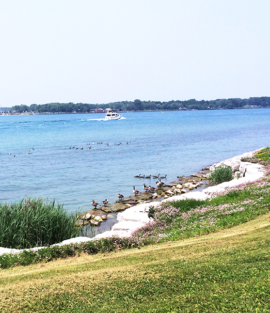 St Clair River