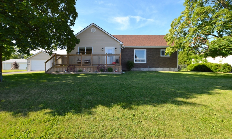 2482 Courtright Line